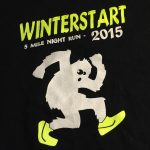 2015 Banff Winterstart 5 Miler Race Report