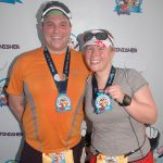 Race Report: 2013 Disney Family Fun Run 5K