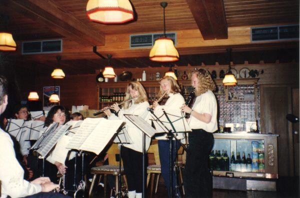 Band Trip to Austria - 001