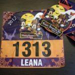 Race Report: 2012 Mickey's Happy Haunted 5K