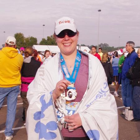 Disney Half Marathon Race Report