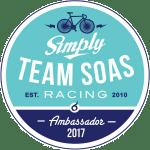 2018 SOAS Racing Ambassador