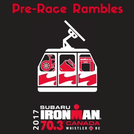Ironman Canada 70.3