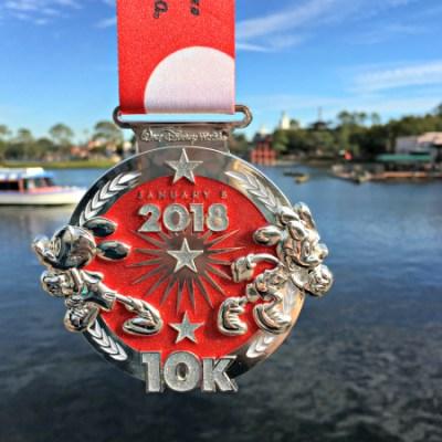 Dopey Challenge Race Report 10K