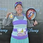 2018 Dopey Challenge Race Report: Half Marathon