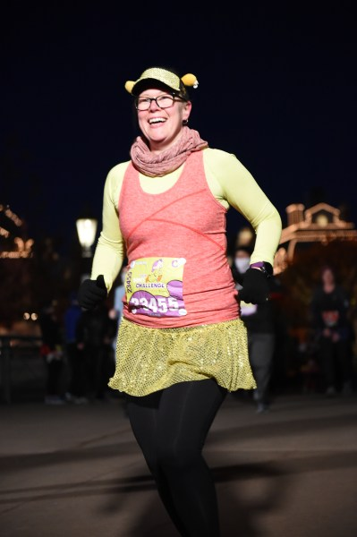 Walt Disney World 10K Race Report