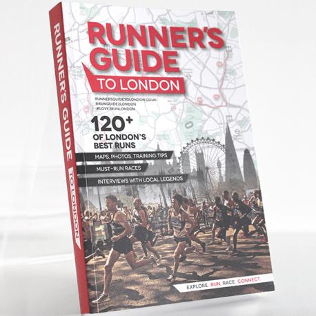 Runner's Guide to London