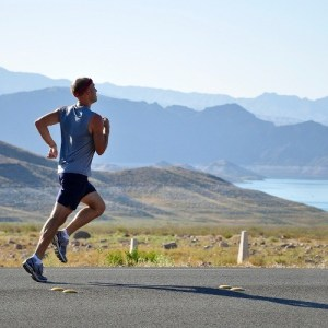 Men's Road Running