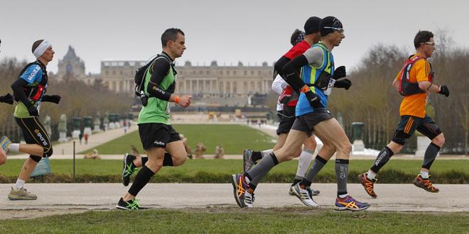 Eco-Trail de Paris : 4 questions à Manu Gault