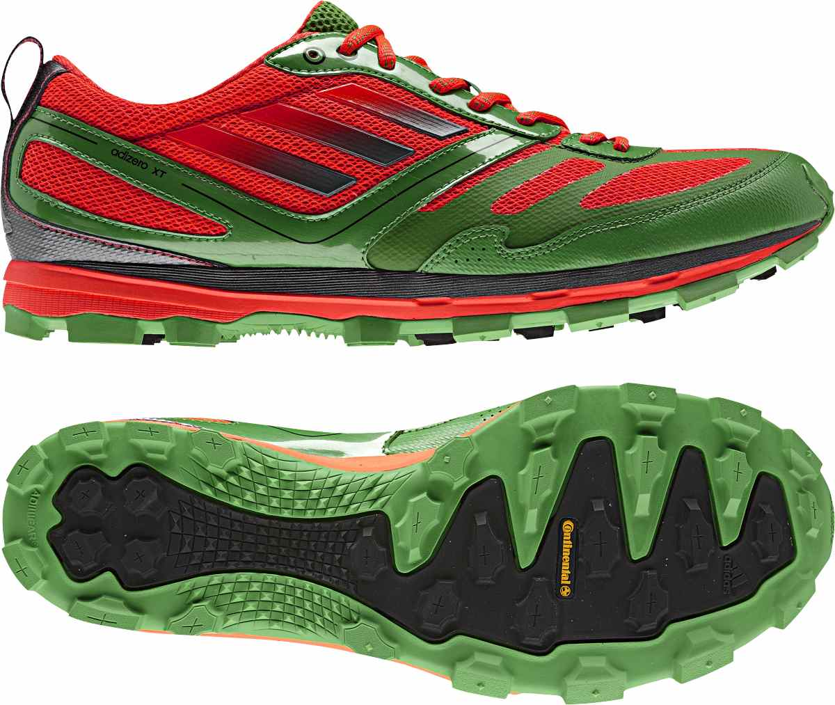Quelle chaussure pour la boue ? Runner's World
