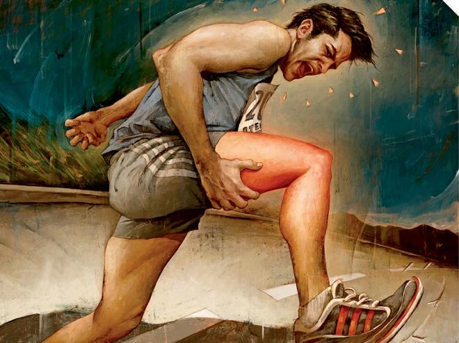 10 astuces pour prévenir les blessures en course à pied !