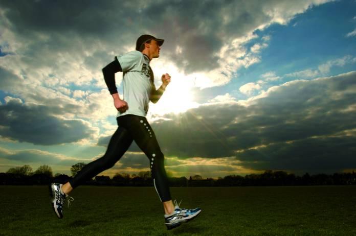Pollution : est-il possible de courir ?
