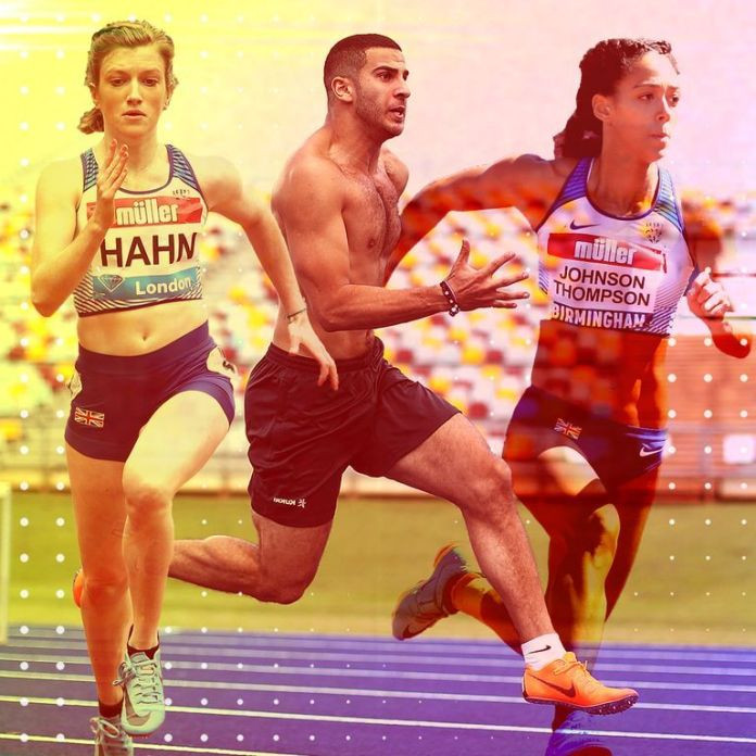 Les secrets de 3 athlètes élite pour bien récupérer après une session intense