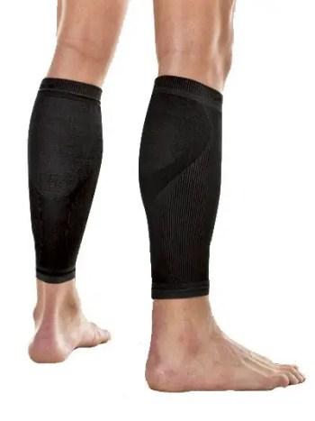 Les manchons de compression en course à pied