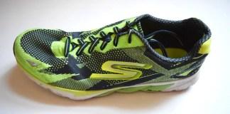 test des chaussures running skechers gorun 4