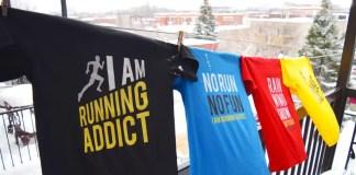 Un cadeau made in Running Addict