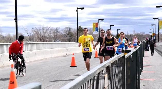 reussir le plan d'entraînement semi-marathon