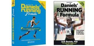 Livre Jack Daniel's Running Formula