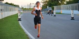 Mon premier Marathon c'est demain !
