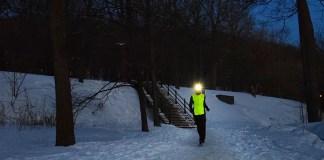 5 conseils pour courir la nuit en toute sécurité !