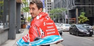 Récupération après marathon : quoi faire ?