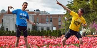 Concours Running Addict : 2 t-shirts à gagner pour vous dire merci !