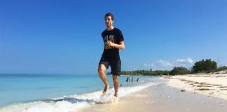8 conseils pour courir en été