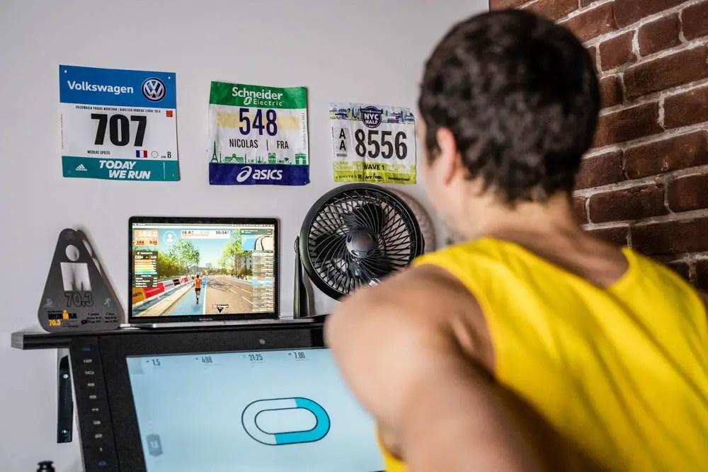 https www running addict fr conseil running bien sentrainer sur tapis de course