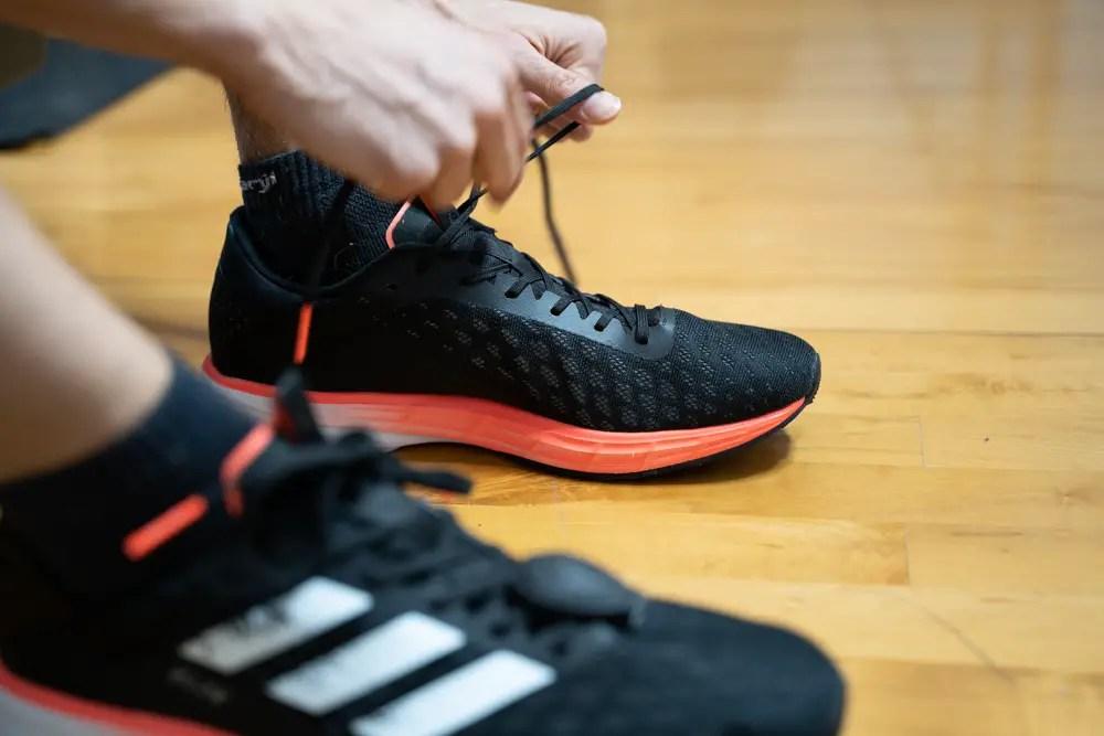 les chaussures de running coutent cher
