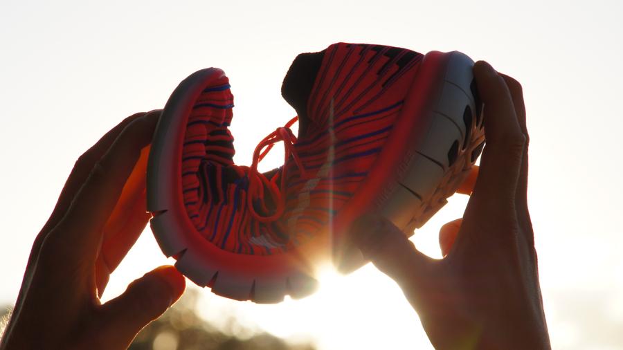 Nike Free RN Motion Flyknit Test