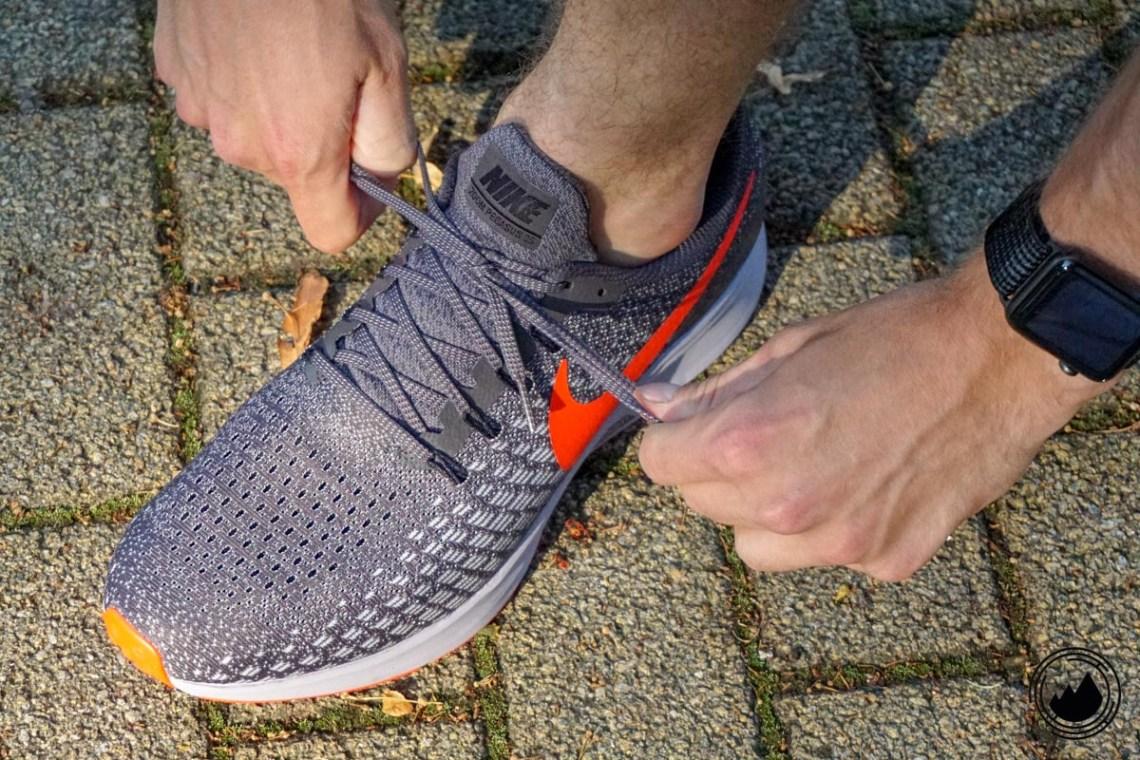 b68687f1999b Viele Läufer werden sich in der Breite des Nike Pegasus 35 wohlfühlen