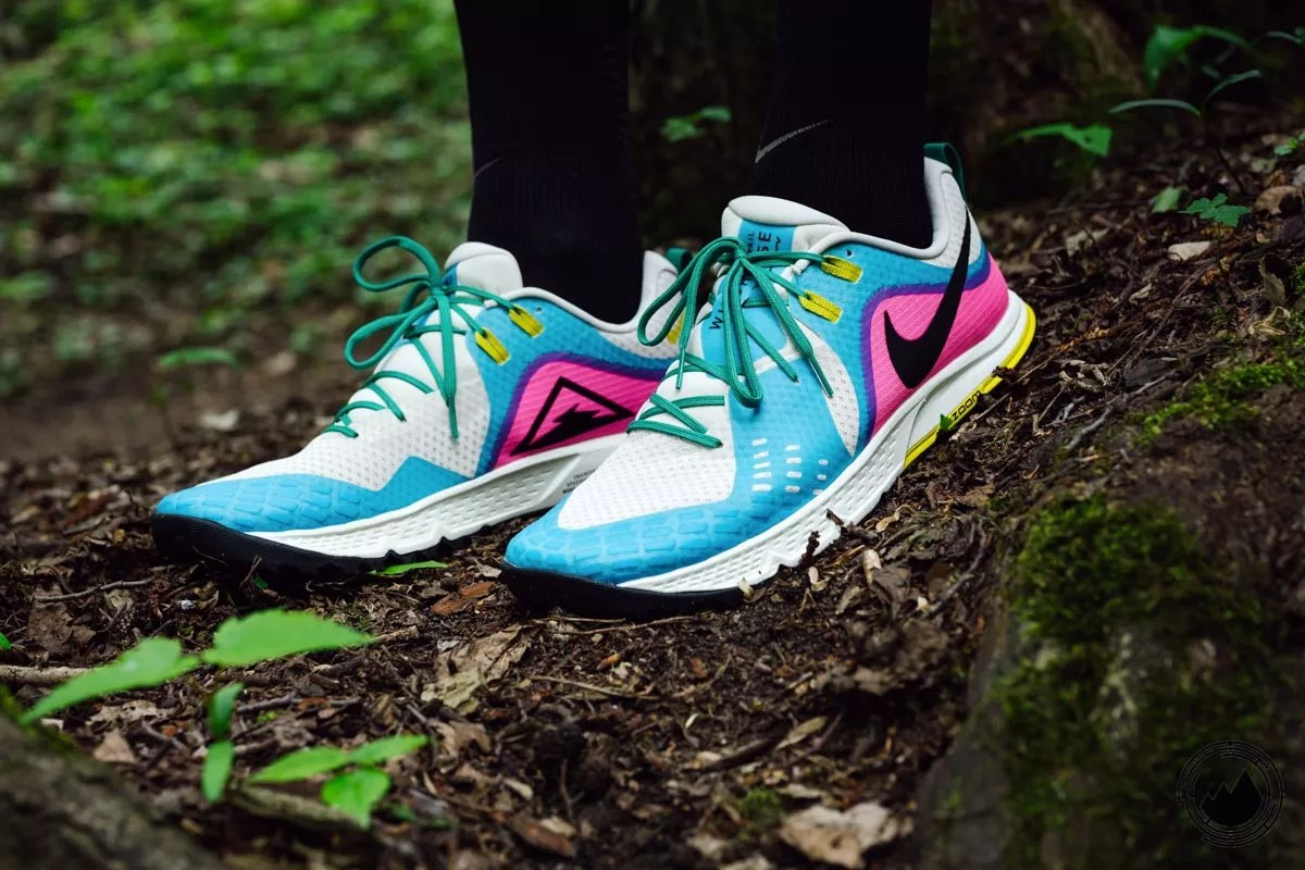 nike air zoom wildhorse 4 test