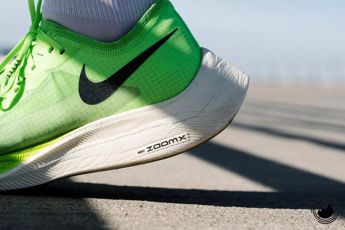 Nike ZoomX Vaporfly Next% im Test | Running Culture ...
