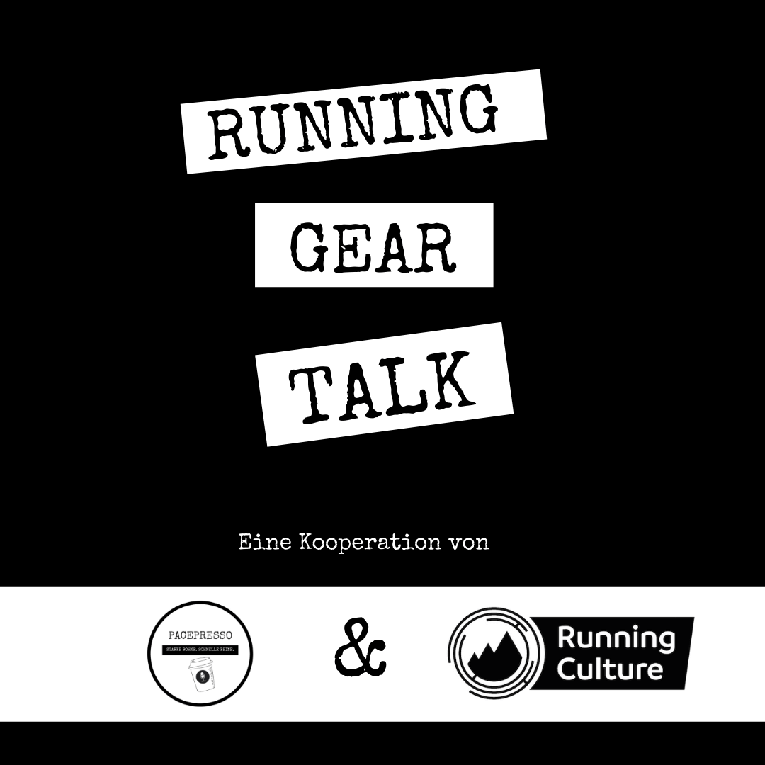 Running Gear Talk