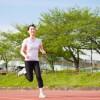 春になって走り始めたランナーを見かけて市民ランナーとして勘違いしないようにしなきゃと思ったこと。