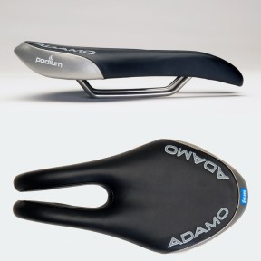 Adamo ISM saddle, how I love thee! War is over.