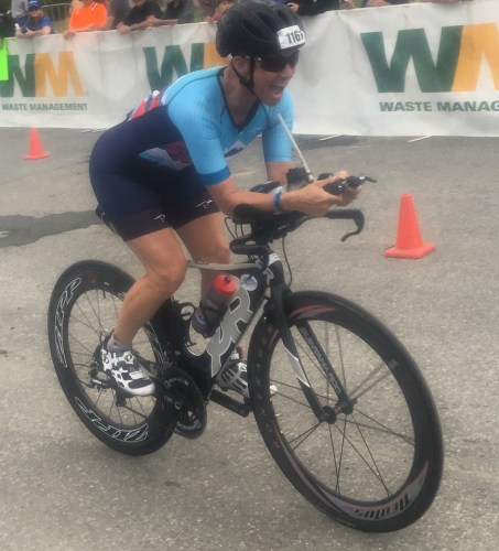 The Gift of the Present: 2017 Ironman Lake Placid Race Report