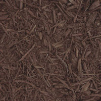 Brown Mulch $36/yd.