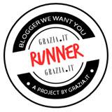 Vota RunningCharlotte su Grazia.it