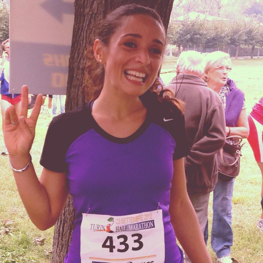 Running Intervista: Daniela, di Mamma In Zona. Le mamme corrono?