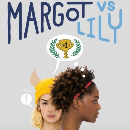 Margot vs Lily: la serie Youtube di Nike