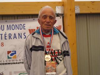 Storie: il Cavaliere della nonna e la maratona