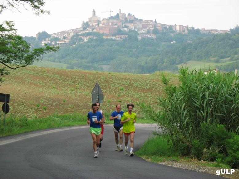 Corri la mezza del Monferrato: Monfer Run