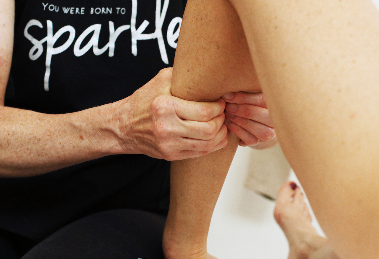 AHIA! Il massaggio fa male? – La Rubrica di Jutta