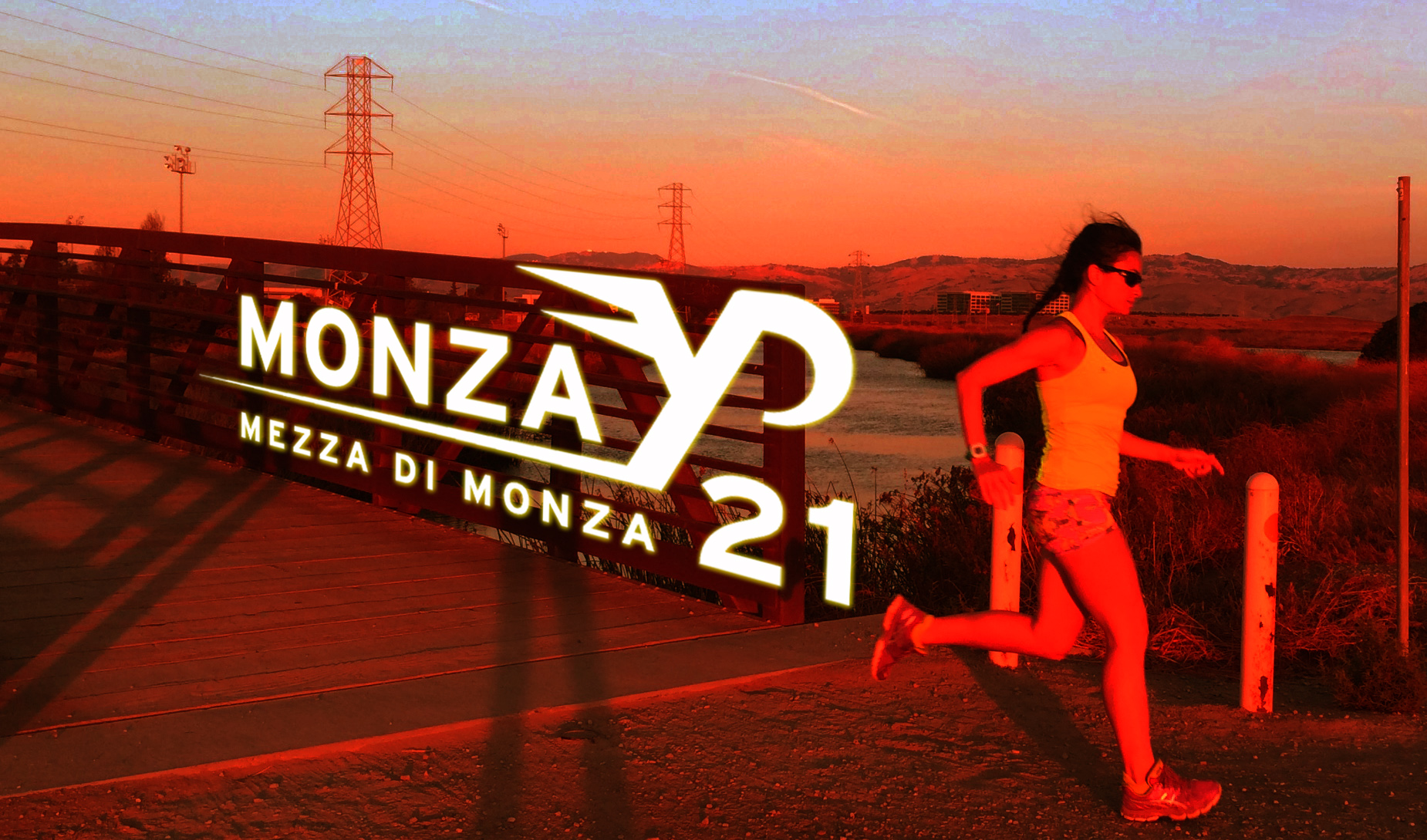 Follow My Run Passion: la lunga strada per Boston parte a Monza