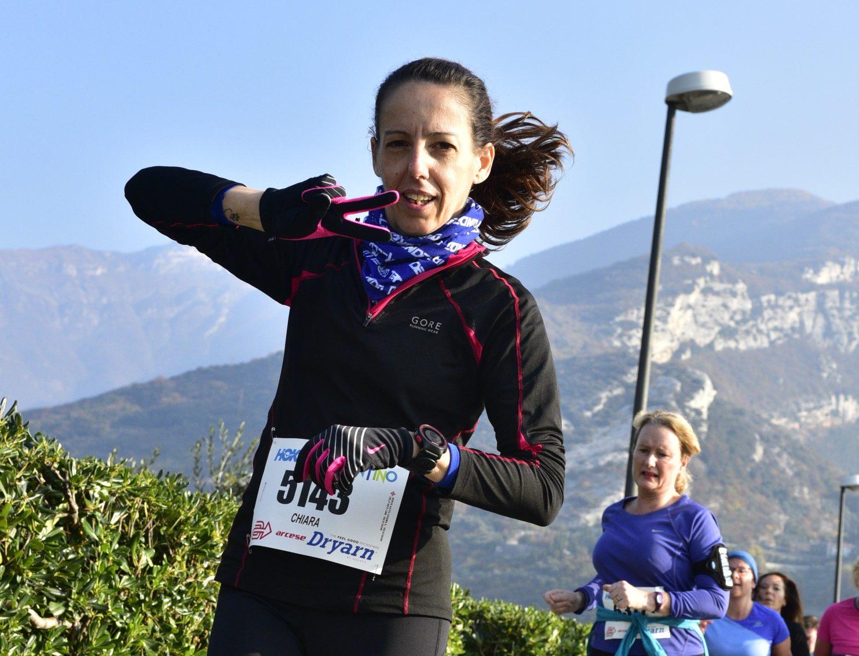 La Storia di Chiara – Una Principessa alla EA7 Milano Marathon