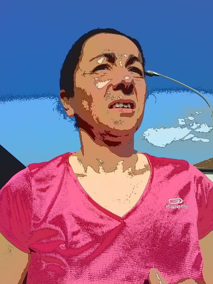 La Storia di Simona – Una Principessa alla EA7 Milano Marathon