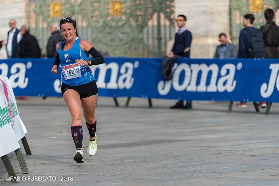 Torino Half Marathon e l'arte del Kintsugi