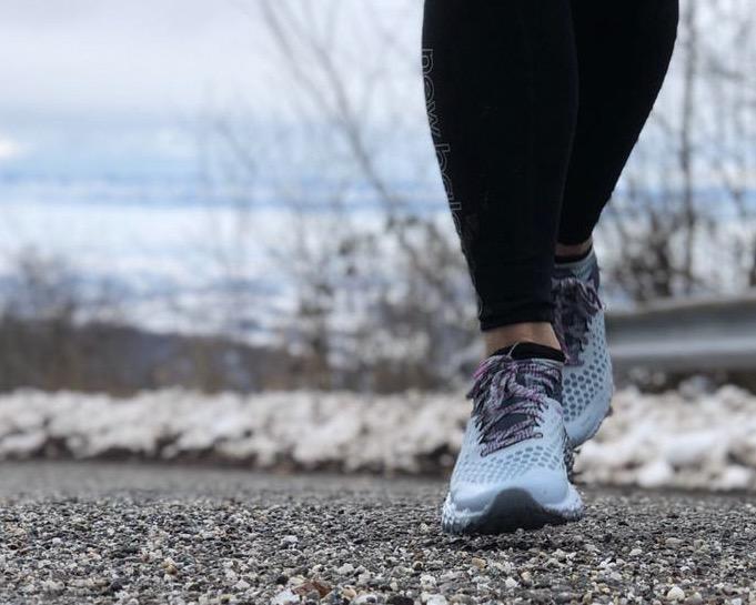 New Balance Hierro V4, le scarpe per il nostro UTMB Ushuaia