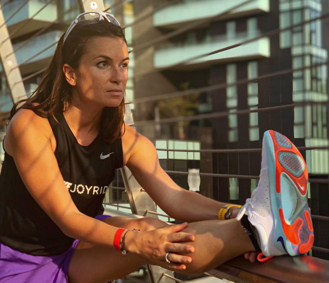 Nike Joyride, la recensione della scarpa da recupero.